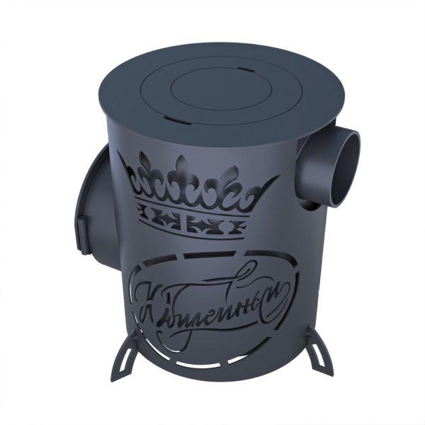 Печка Марфа рис. 2